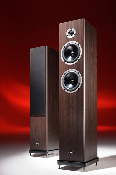 Acoustic Energy neo-3-v2