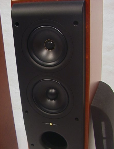Kef Reference 3 Front