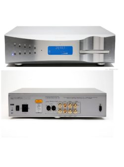 Classe CP-700 Stereo Pre amplifier – Audio Exchange
