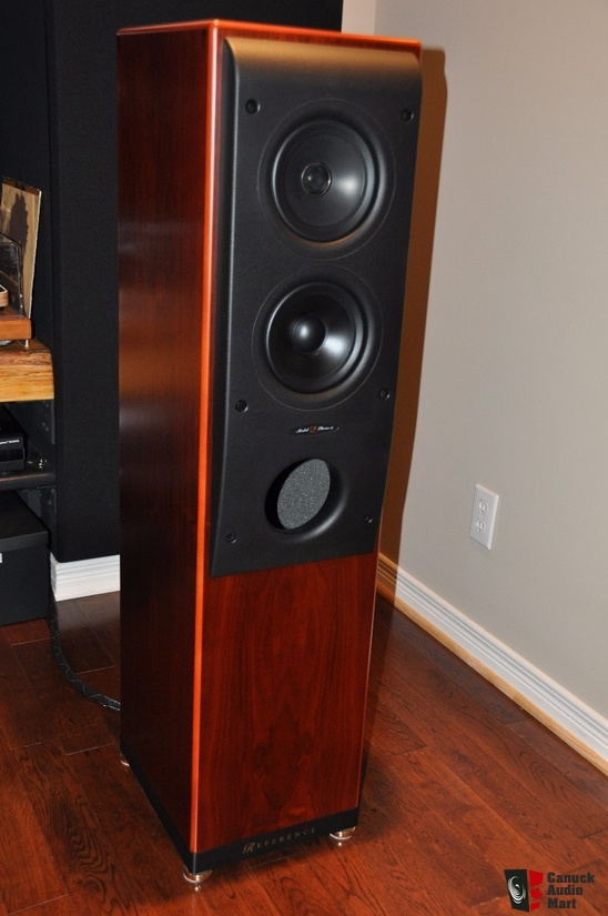 Kef Reference Three Audio Exchange