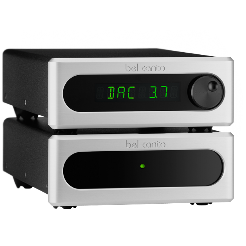 bel canto dac 3.7 review