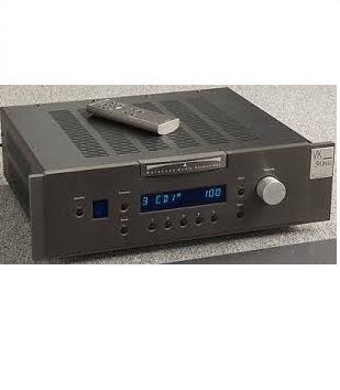 Balanced audio VK50se