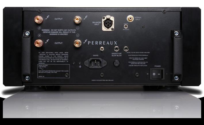 Perreaux Prisma 750 monoblock