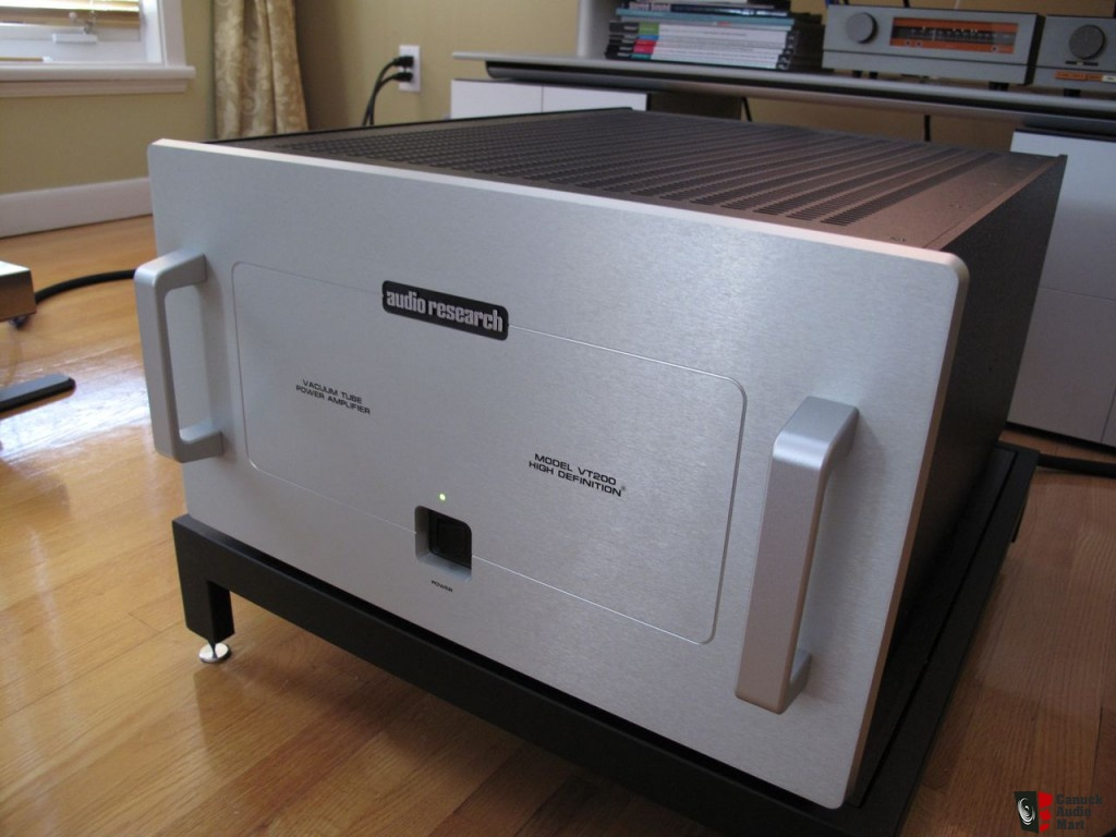 Audio Research VT200 MKII
