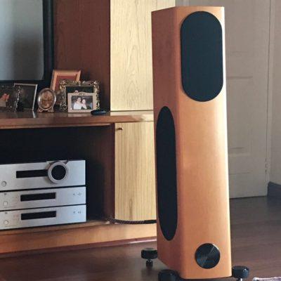 Audio Phisic Caldera MKIII 2b