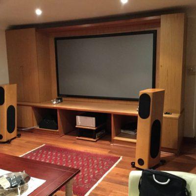 Audio Phisic Caldera MKIII 3
