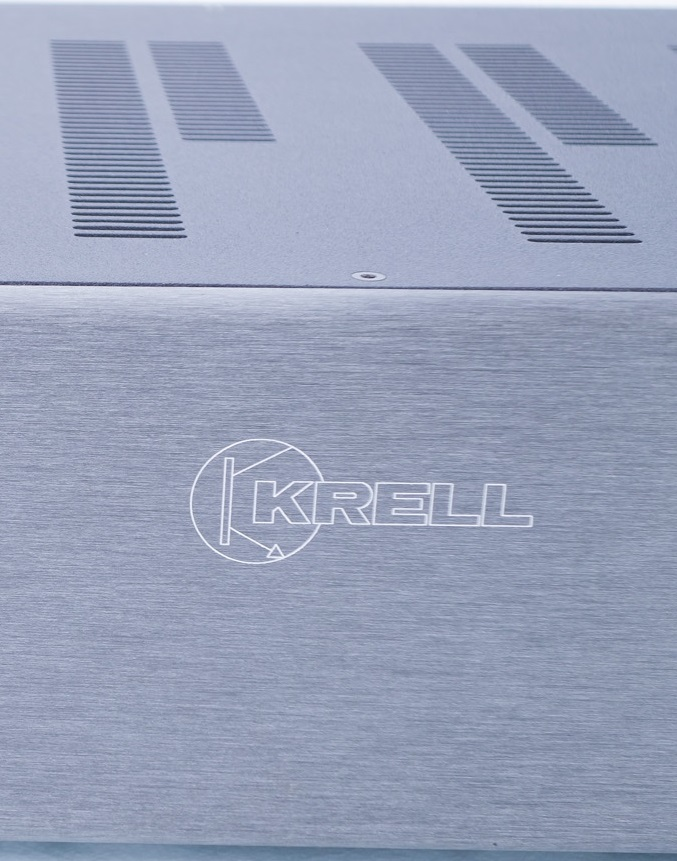 Krell KAV250a