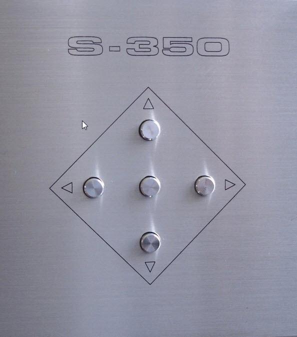 Krell S350