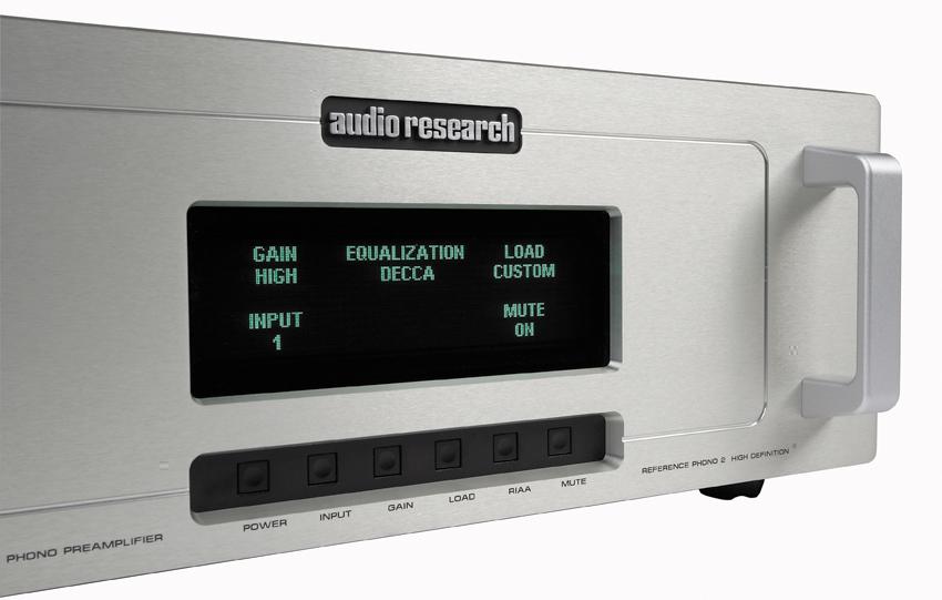 Audio Research Ref Phono 2