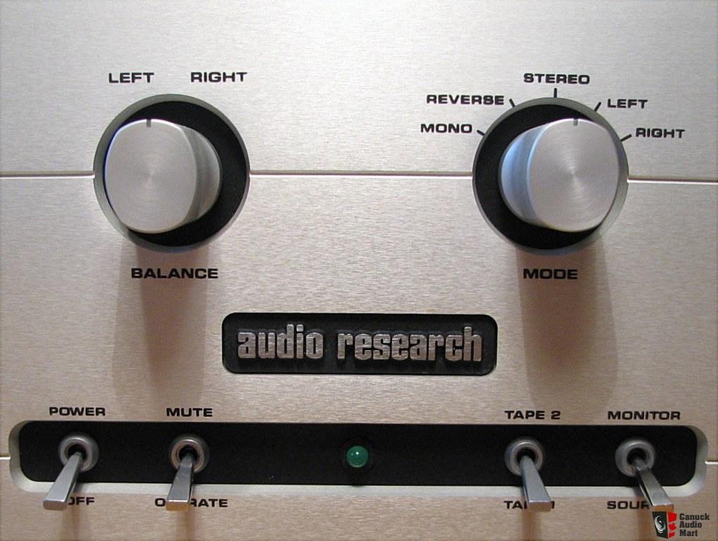 Audio Research SP9