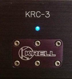 Krell KRC 3
