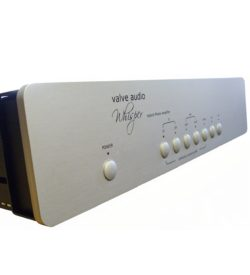 Valve Audio Whisper