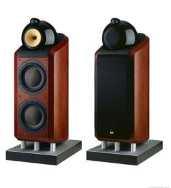 BW 800 6 speakers