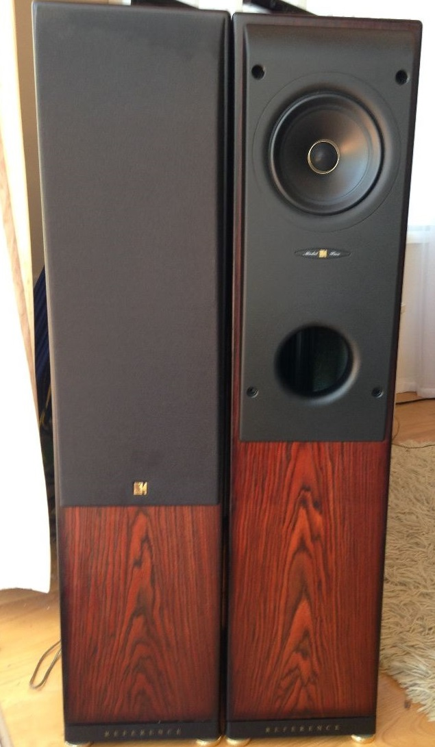 KEF Reference Model Two-Two