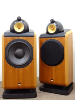 B&W801D