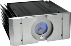 Pass labs X250 stereo amplifier