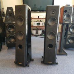 sonus faber grand piano floor speaker