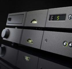 Naim NAT 5i CD and Integrated