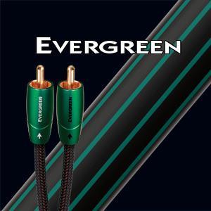 Audioquest Evergreen RCA (1.5m) 2 sets Image
